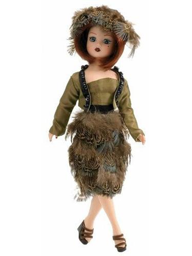 2006 madame alexander coquette cissy crowd pleaser 10 inch doll nrfb ebay - Madame coquette ...